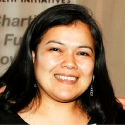 Maria Romero-Mora
