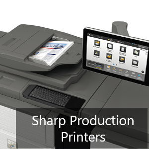 Sharp Production Printers