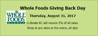 whole foods day of giving