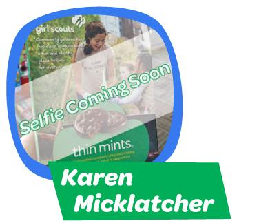 Karen Micklatcher
