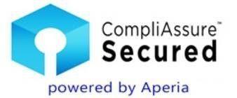 CompliAssured Secured