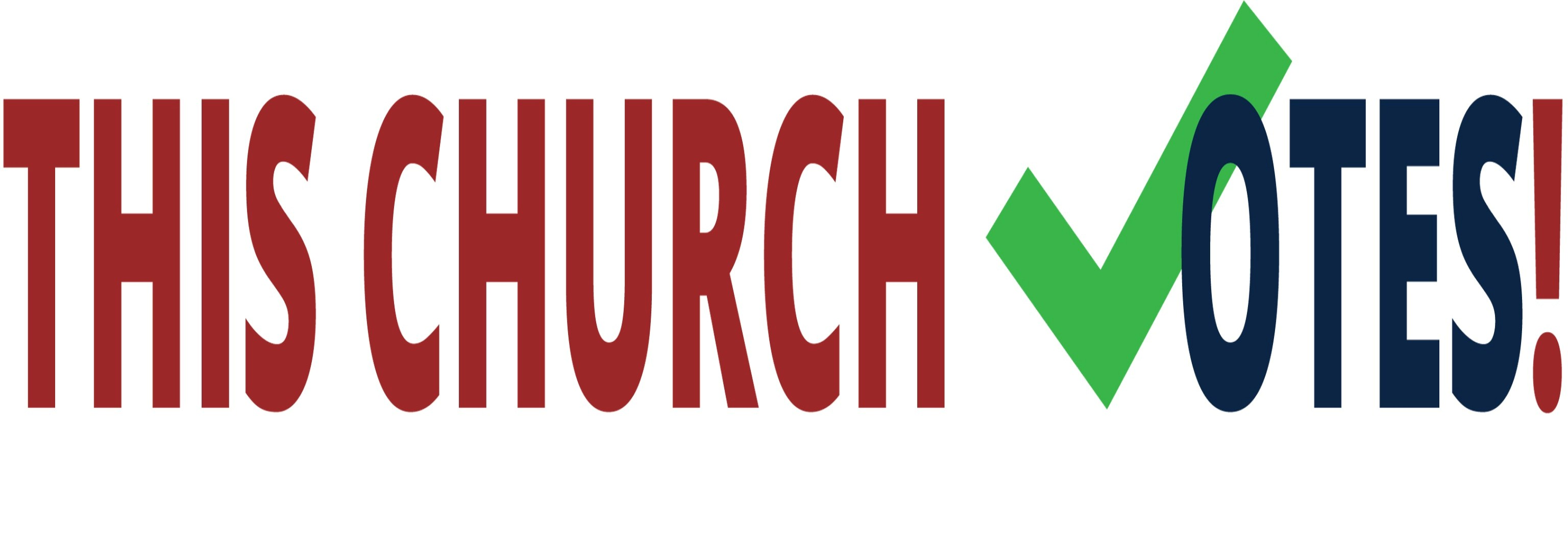 Maximizing Your Church's Voter Turnout