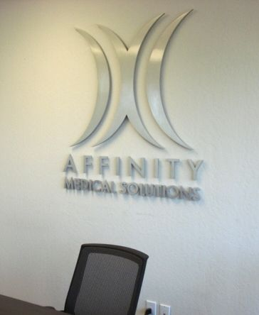 Affinity Converence Room
