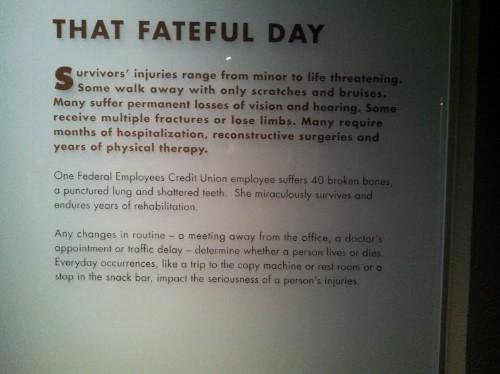 That Fateful Day