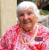Diane Lewis Hanger, Member Emeritus