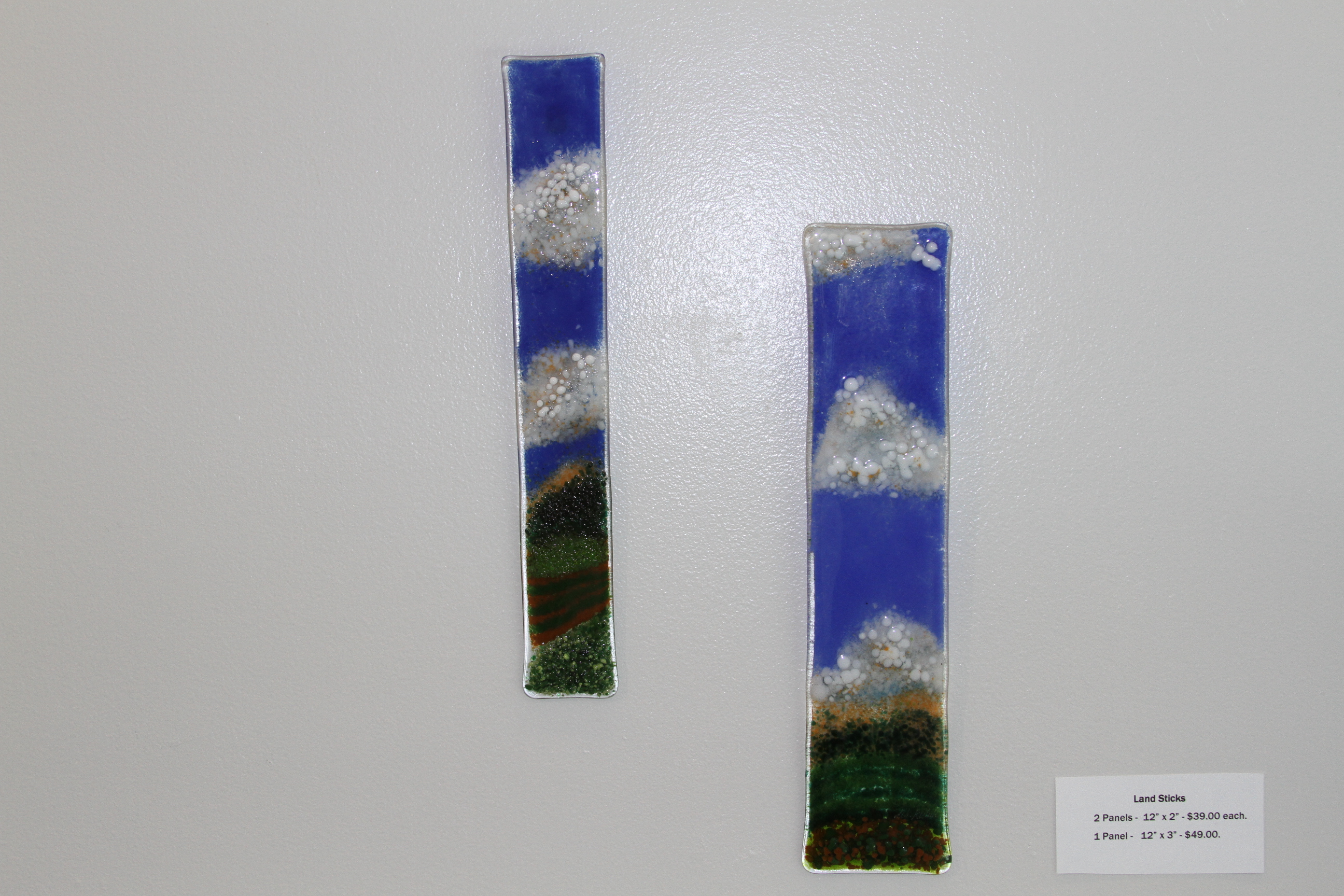 Land Sticks