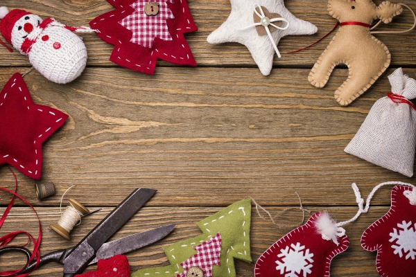 Giving Gifts that Are More than Just Stuff
