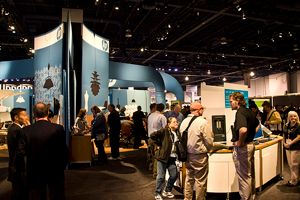 Trade Show Booths & Displays