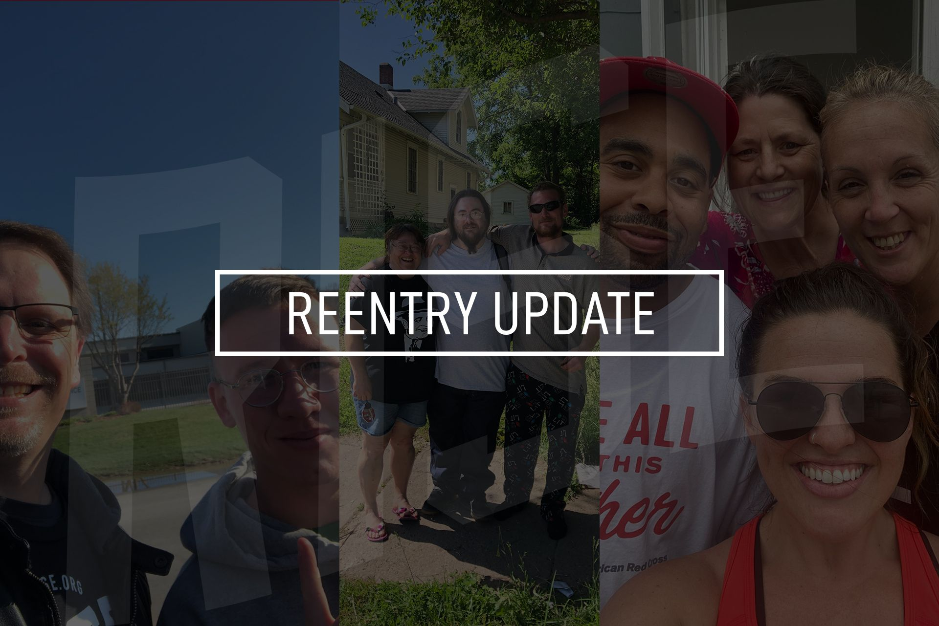 RISE Reentry Update for Quarter 2