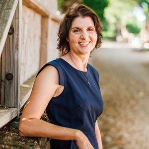 Carrie Ostroski