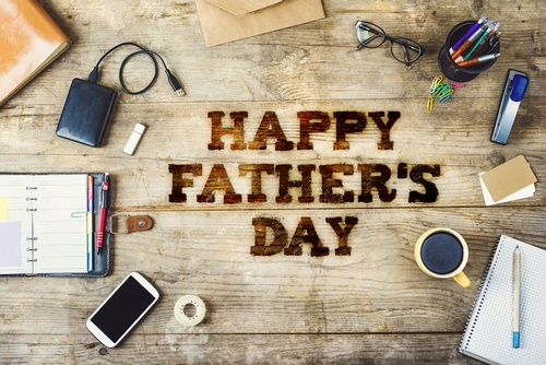 5 Father's Day Marketing Ideas