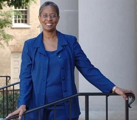 AWF board member Dr. Trudier Harris to speak in Washington