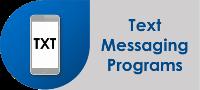 Text Program Button