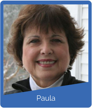 Paula - Colon Cancer