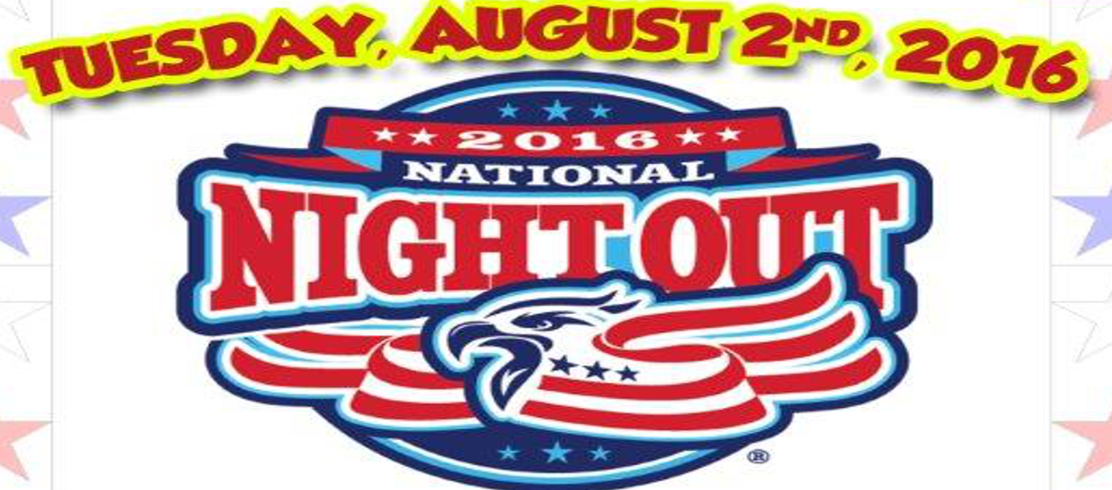 Its's National Night Out