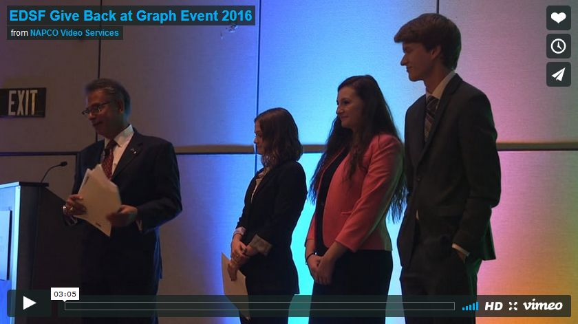 Give Back @ Graph 2016