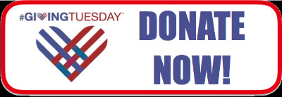 #GivingTuesday donate now