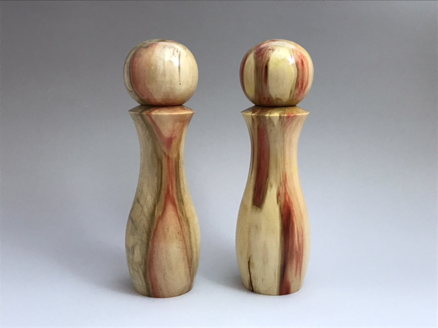 Woodturners Exhibition