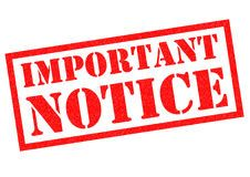 Notice: Affiliate Office Contacts and Mortgage Payment Information
