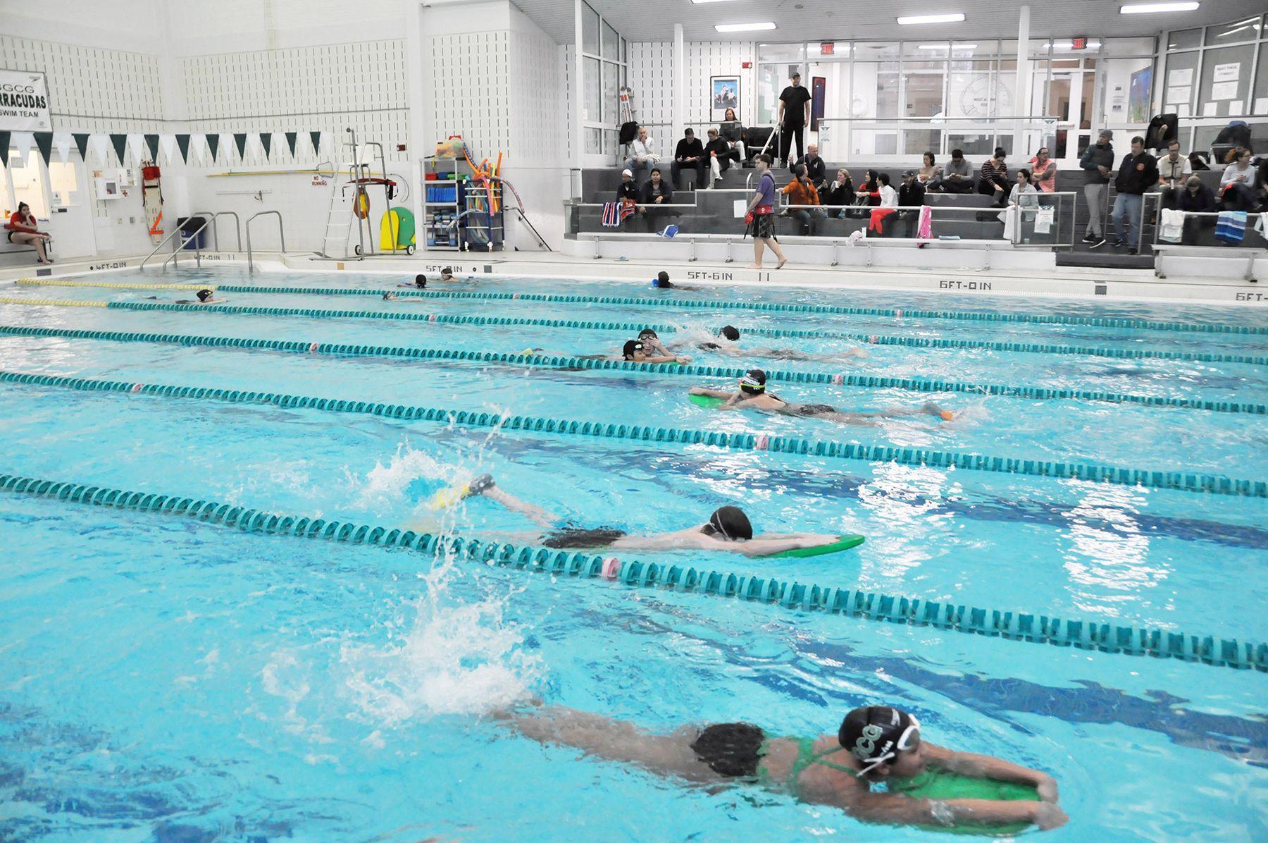 15th Annual Swim-a-Thon Raises $10,000
