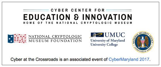 Cyber at the Crossroads partners
