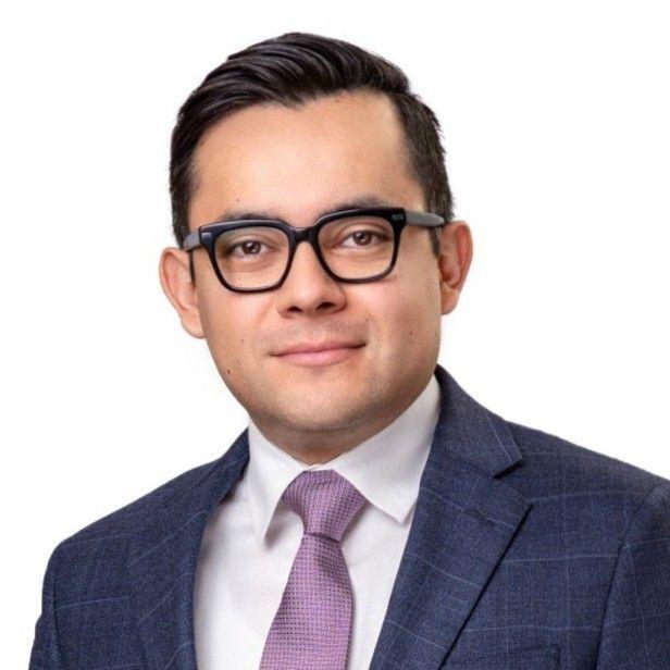 David Castillo Gocher