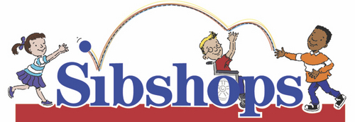 Sibshop - For siblings of children with special needs (North Jersey)