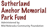 Sutherland Anchor Memorial Park Fund