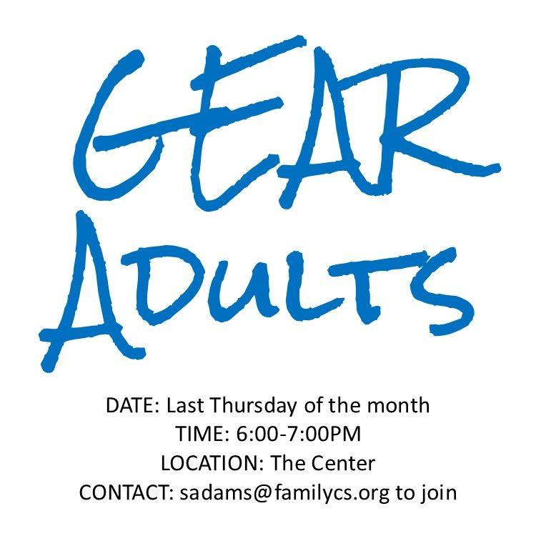 GEAR (adults)