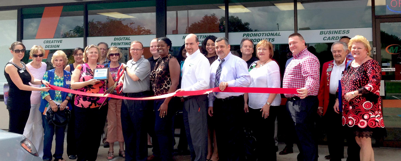 Minuteman press printing franchise business services marketing the minuteman press franchise review reheart Choice Image