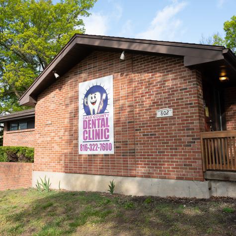 Dental home for a decade
