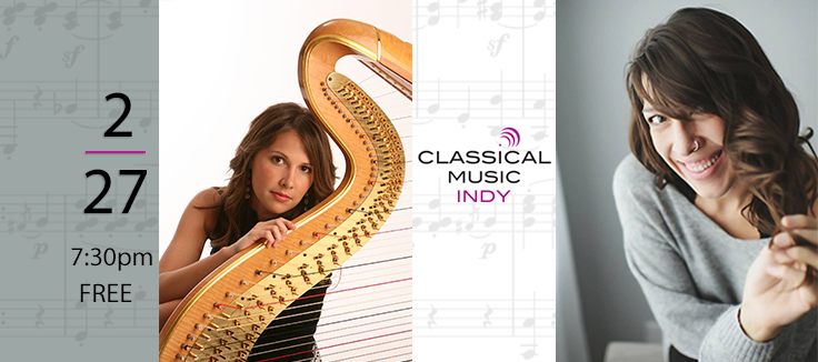 FREE : Classical Music Indy performance