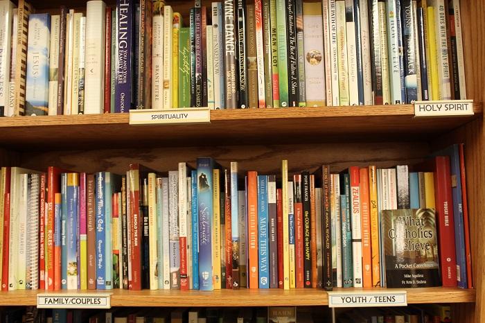 Books on Spirituality, Holy Spirit, Family/Couples, Youth/Teen
