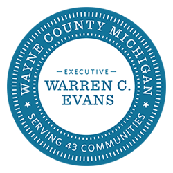 Wayne County Executive Office