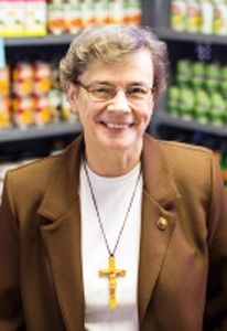 Sr. Mary Michaelanne Galas Receives Villa Maria College Blessed Mary Angela Award