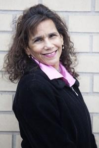 Yvonne Velazquez-Rosa