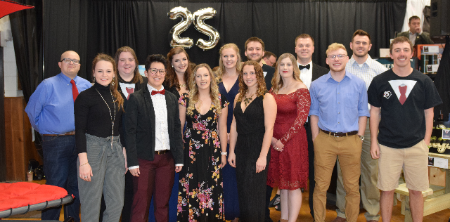 Scholarship Auction 2019