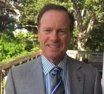 Graeme A. Robertson, Director