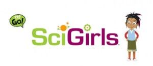 SciGirls Connect