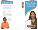 Full Color 8.5x11 Tri-Fold Brochures