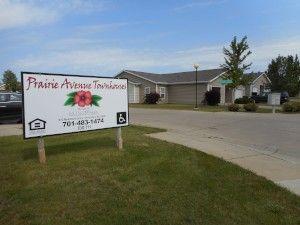 Prairie Avenue Townhomes-Dickinson
