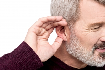 Hearing Loss as a Risk Factor for Dementia
