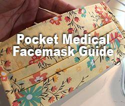 Medical Pocket Facemask Instruction Guide