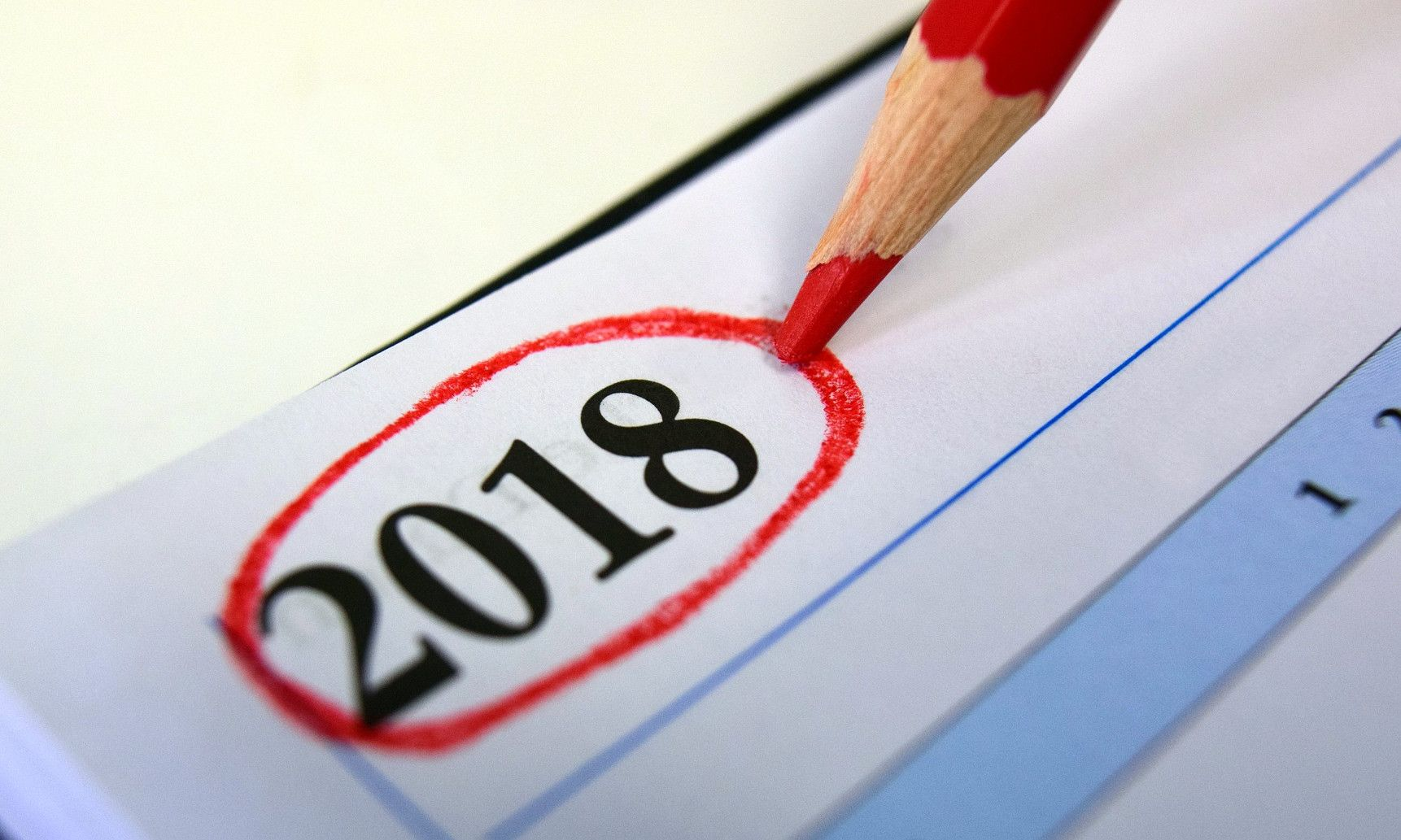 Big Marketing Trends to Prep for in 2018