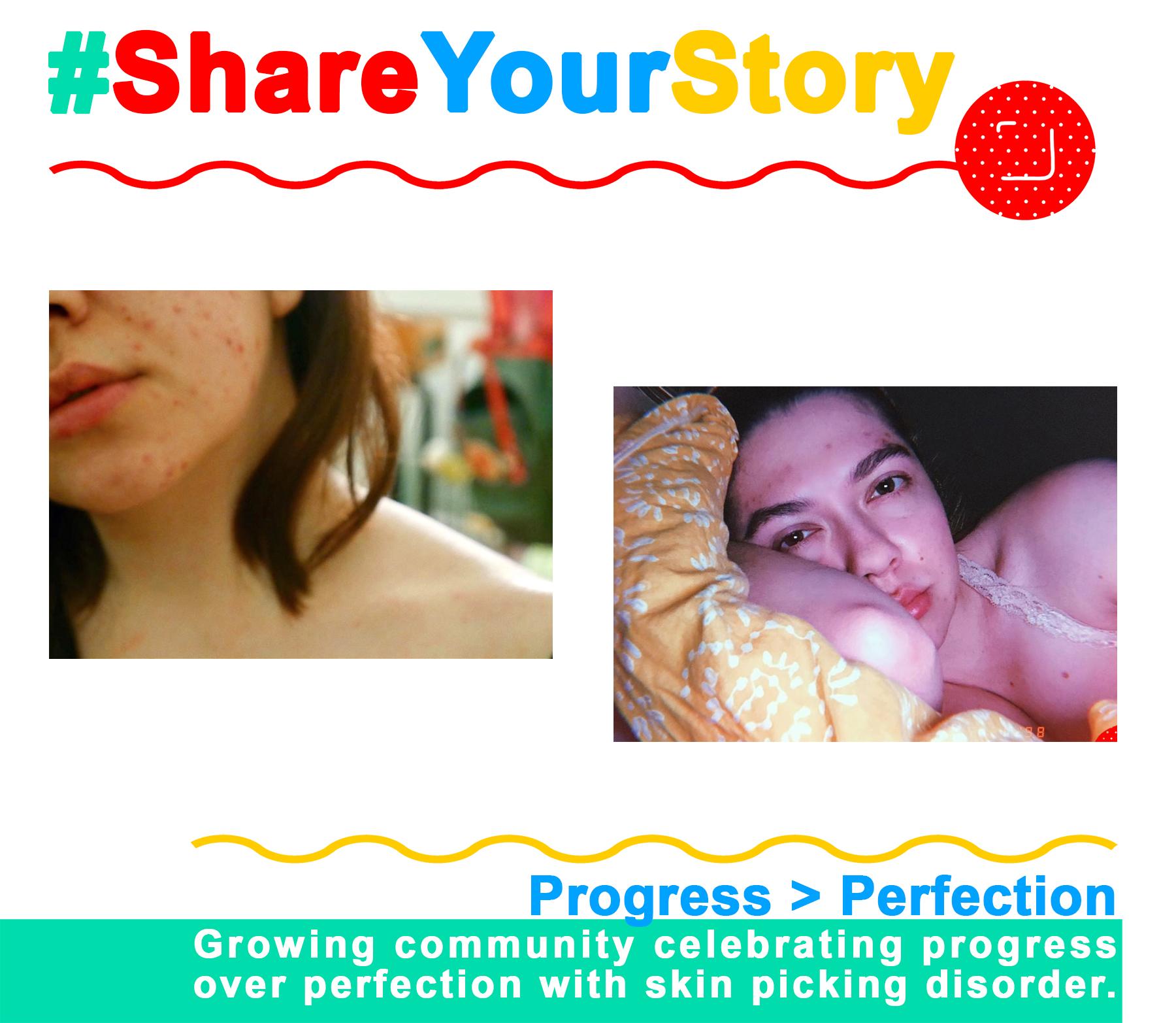 #ShareYourStory: Camilla