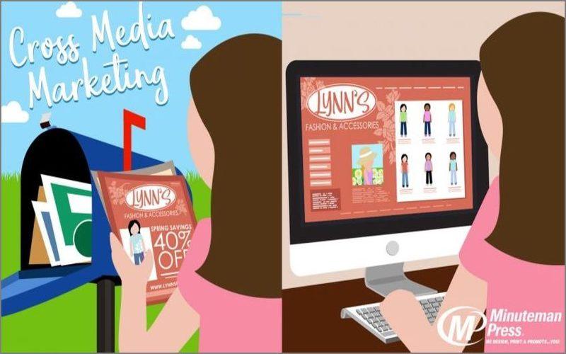 Cross Media Marketing