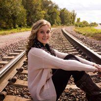PYC Student Leader of the Week: Caitlynn Chapman