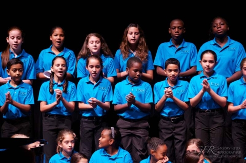 MCC Invited to Perform at the 30th Annual Miami Book Fair International