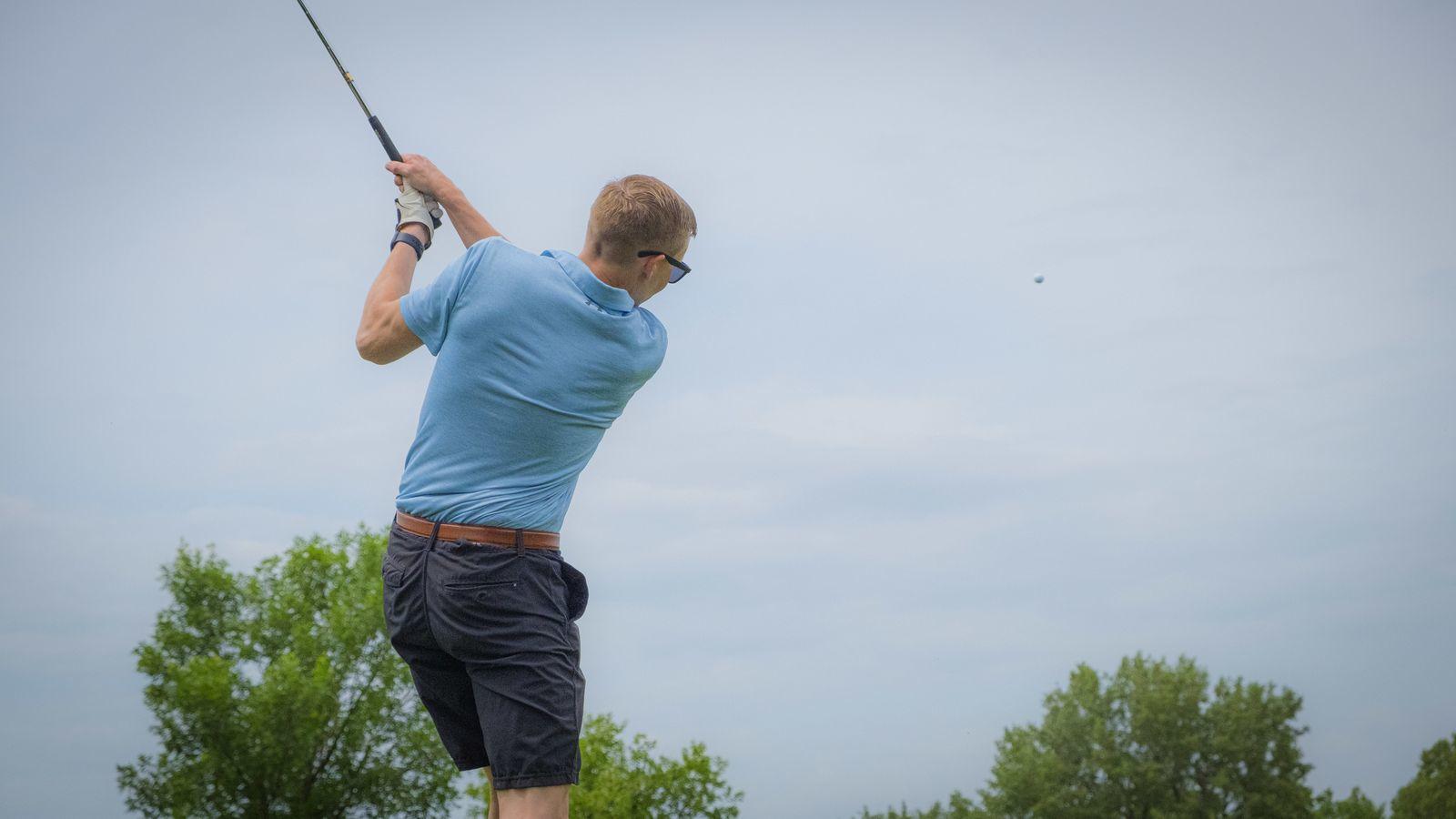 D.A. Davidson Golf 2021