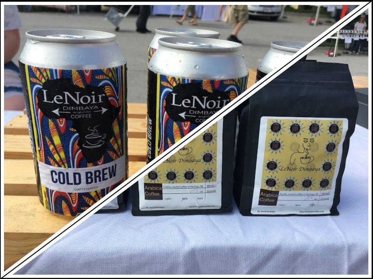 LeNoir Dimbaya Coffee